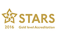 Stars: Silver Level Accreditation